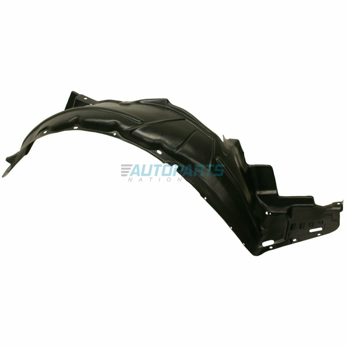 Front Right Side Fender Liner Splash Shield AC1249121 Fits 2006-2008 Acura TSX