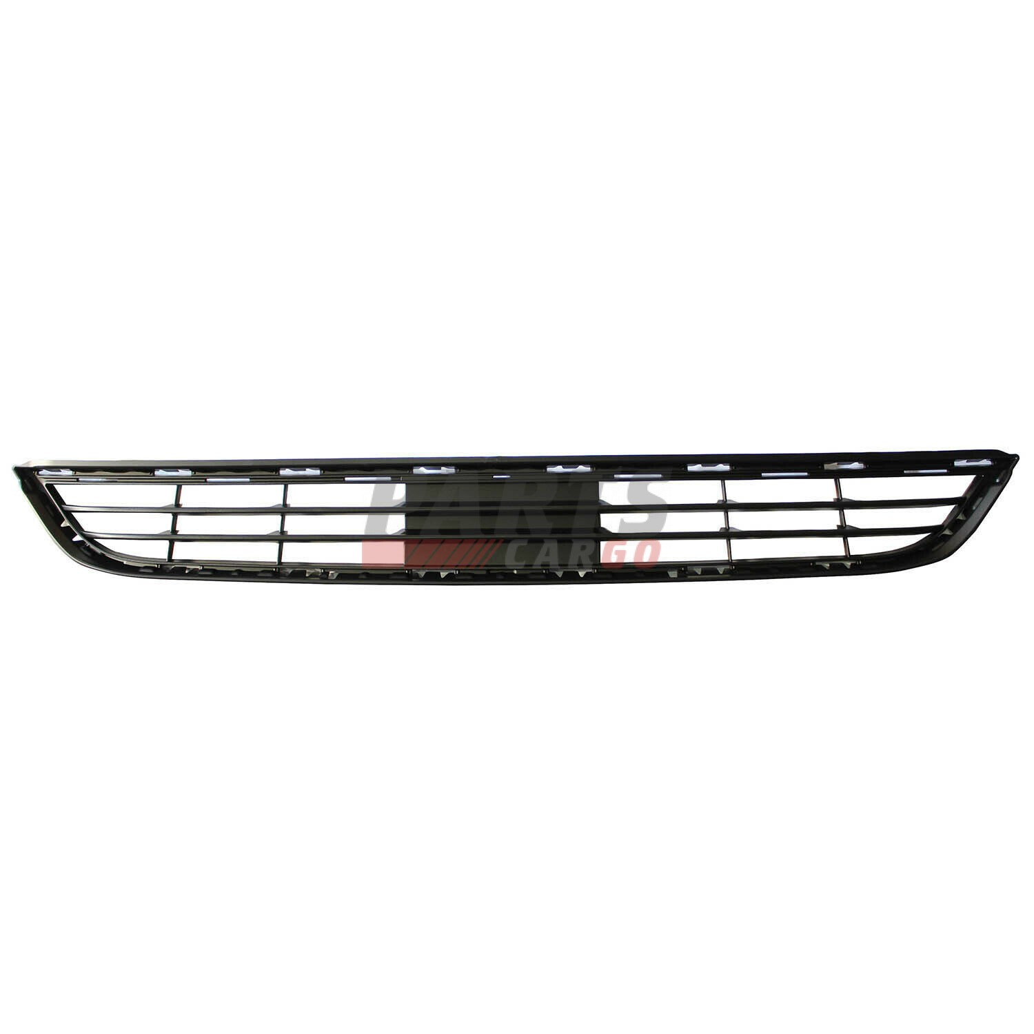 NEW FRONT LOWER BUMPER COVER GRILLE FITS 2015-2017 BMW X3