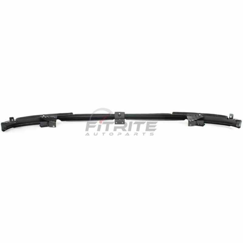 New For 1992-97 Ford F Super Duty FO1087122 Front Bumper