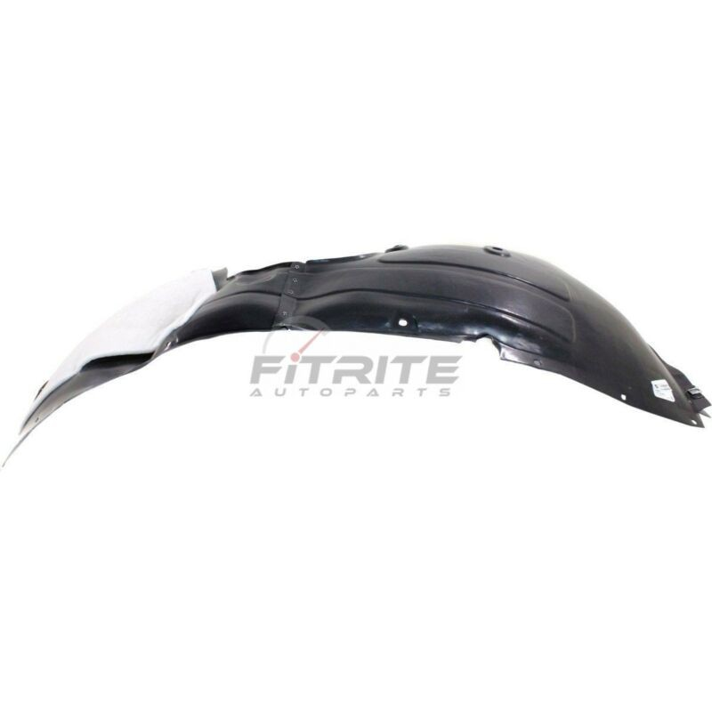 Fender Liner For 2017-2018 Kia Sportage Front Right Plastic