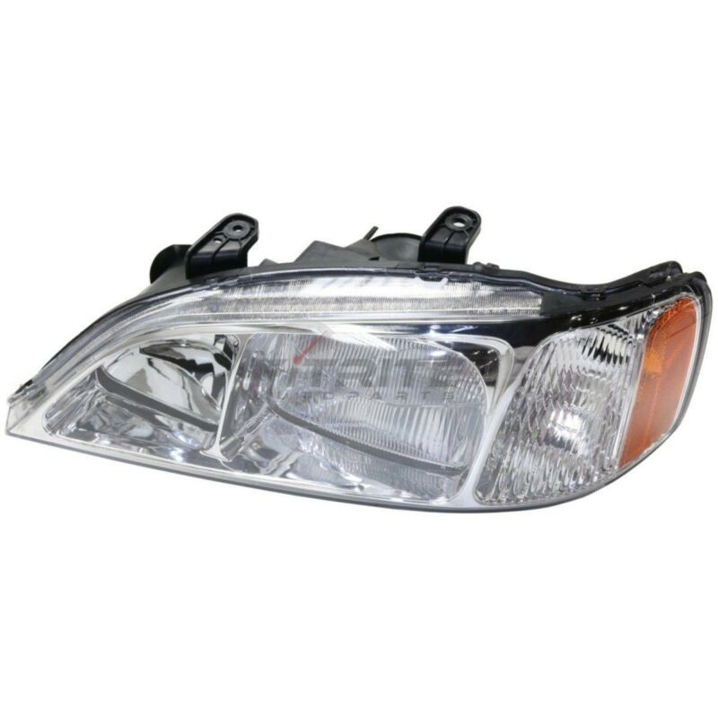 NEW LEFT SIDE HID COMBINATION HEADLAMP UNIT FOR 1999-2001