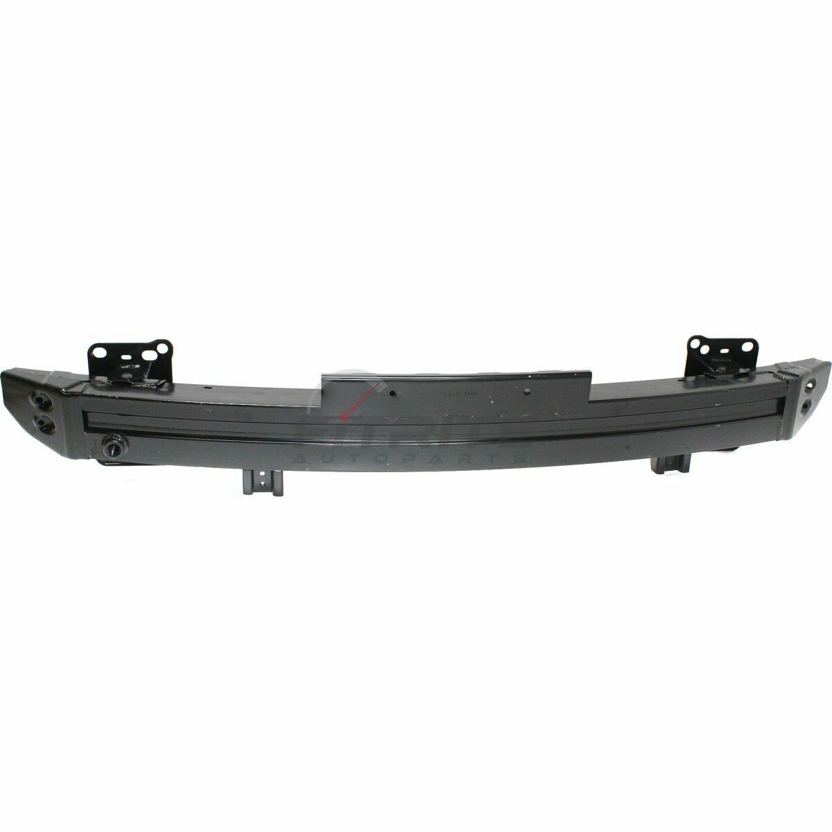 NEW FRONT BUMPER COVER REINFORCEMENT BAR FOR 2014-2016 HYUNDAI ELANTRA HY1006139