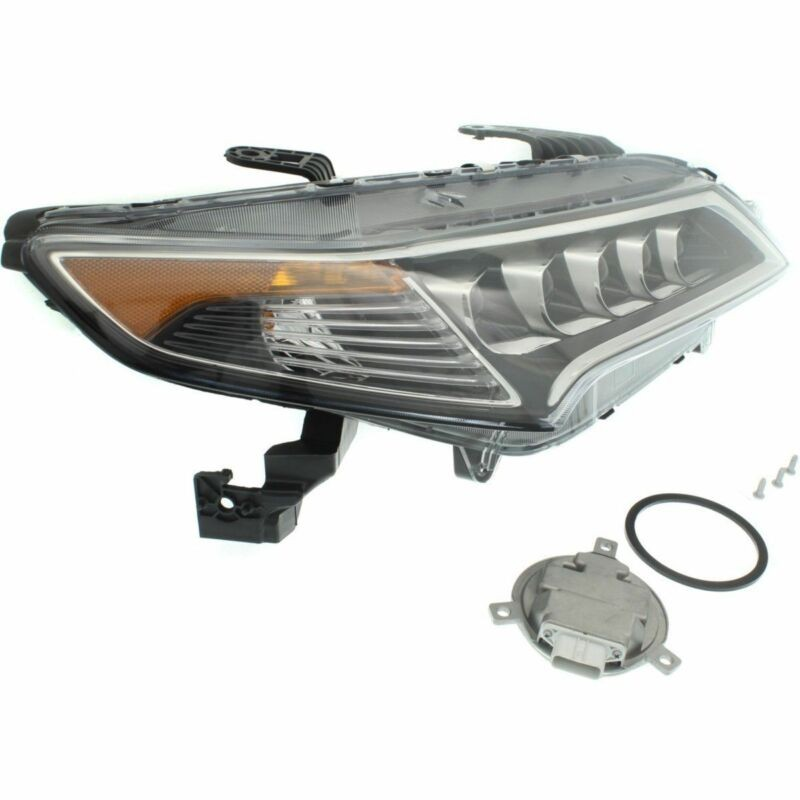 NEW RIGHT SIDE LED HEADLIGHT ASSEMBLY FOR 2015-2017 ACURA