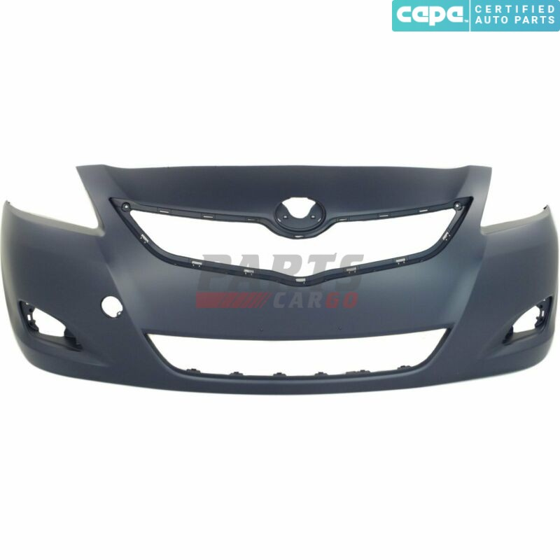 TOYOTA YARIS 2014 FRONT BUMPER PRIMED NEW INSURANCE APPROVED HIGH QUALITY
