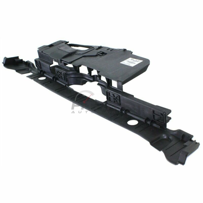 For 2011-2014 Chevrolet Cruze Radiator Support Cover 82316MG 2012 2013