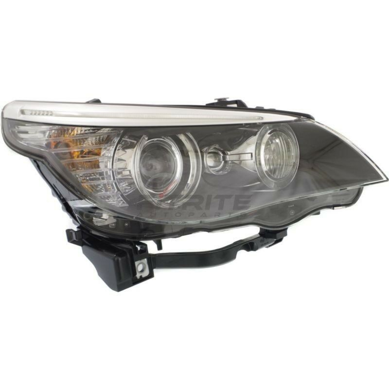 NEW RIGHT SIDE HID HEAD LAMP LENS & HOUSING FOR 2008-2010