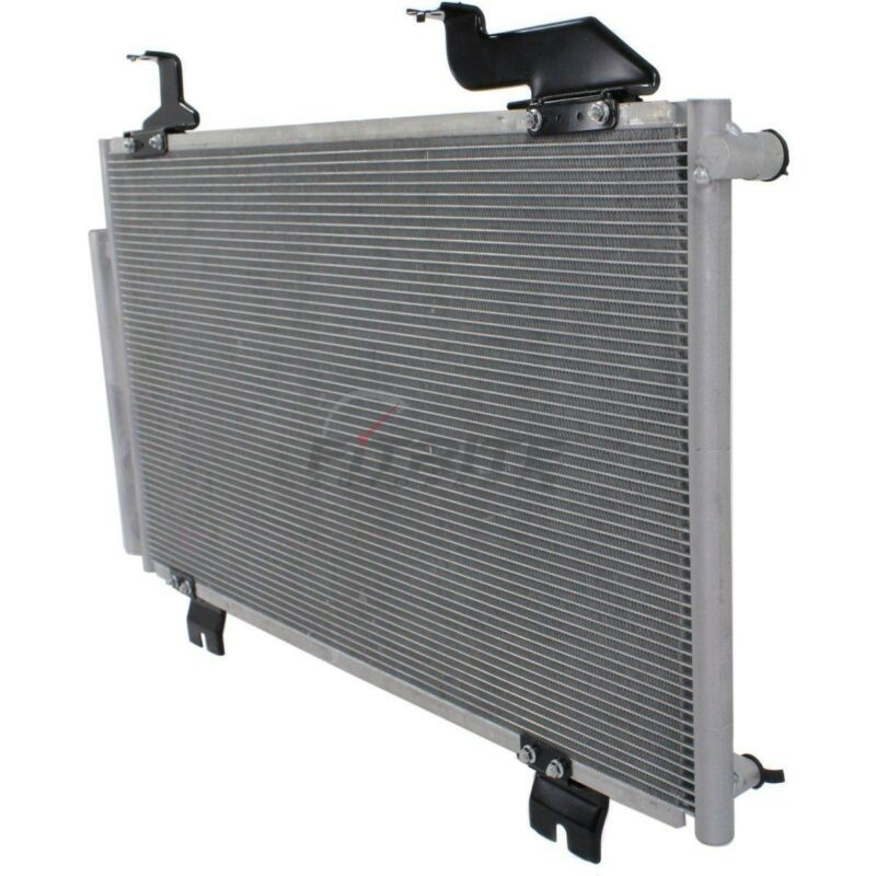 NEW FRONT A/C CONDENSER FOR 2010-2014 ACURA TSX SEDAN