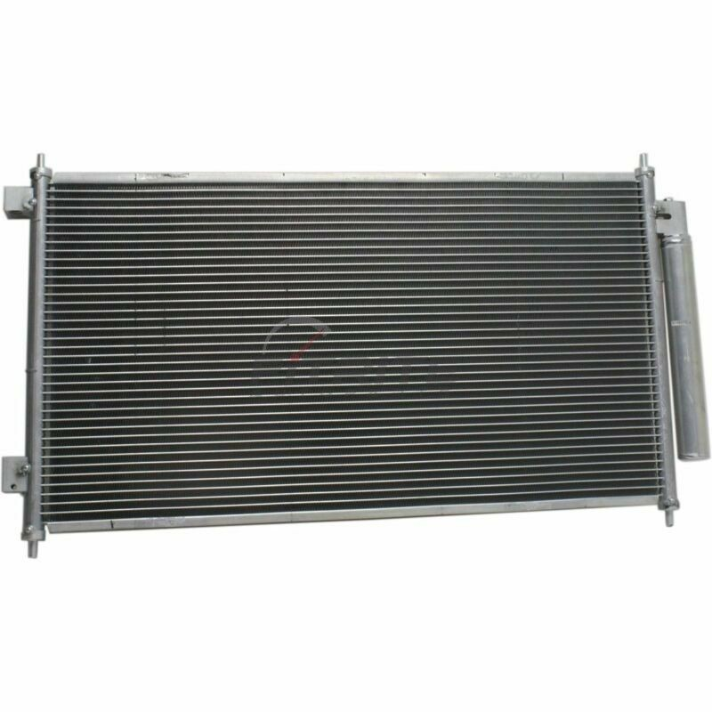 NEW AC CONDENSER FOR 2013-2015 ACURA RDX AC3030127 CND4118