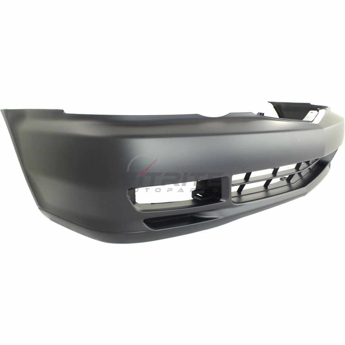 Front Bumper Cover Primed For 2002-2003 Acura TL AC1000141