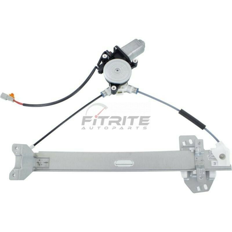 NEW FRONT RIGHT SIDE POWER WINDOW REGULATOR FOR 2001-2002