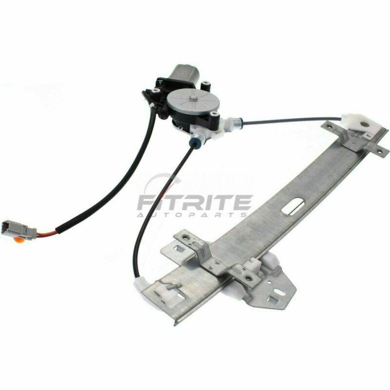 NEW REAR RIGHT POWER WINDOW REGULATOR FOR 2001-2006 ACURA