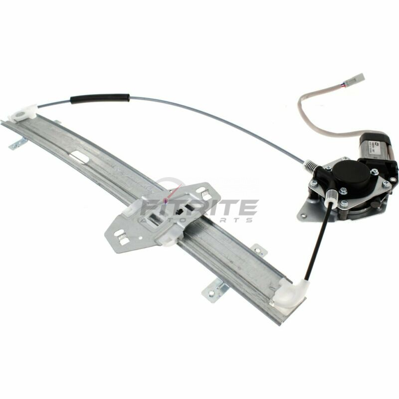 NEW FRONT RIGHT WINDOW REGULATOR FOR 2001-2002 ACURA MDX