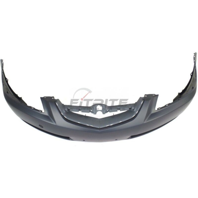 NEW FRONT BUMPER COVER PRIMED FOR 2004-2006 ACURA TL AC1000149